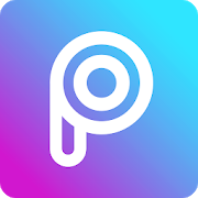 PicsArt Photo Studio: Editor de Fotos y Collages
