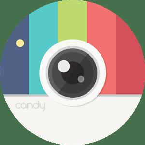 Descargar Candy Camera