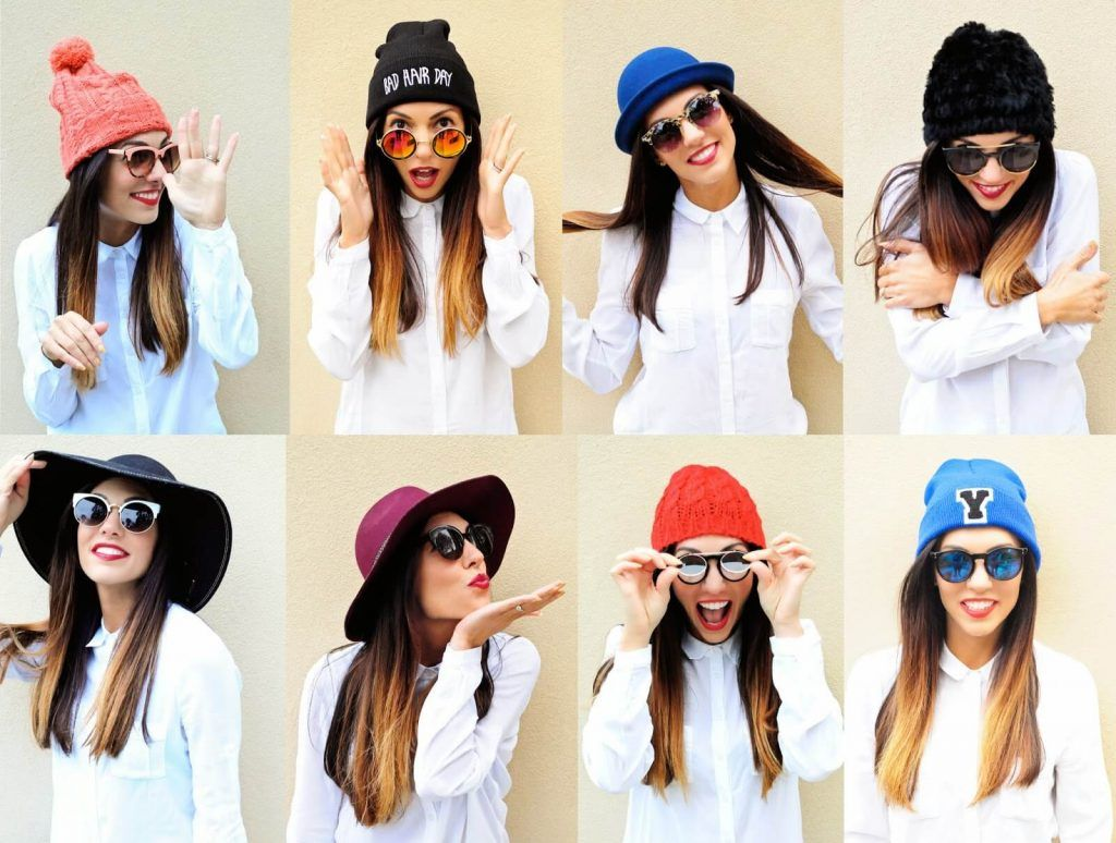 collages para selfies