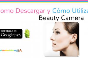 descargar Beauty Camera para android