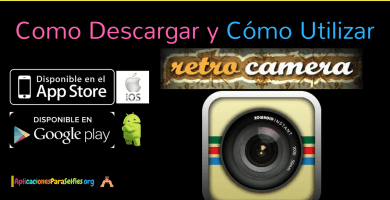 Descargar Retro Camera para ios y android