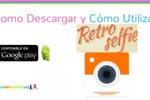 Descargar RetroSelfie para Android