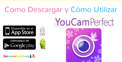 descargar YouCam Perfect para android y ios