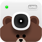 descargar line camera para android gratis