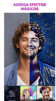 efectos PicsArt