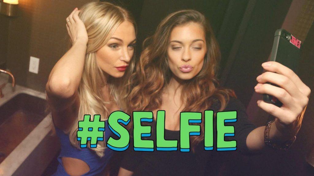 escribir sobre las selfies