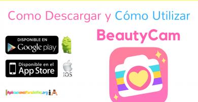 descargar BeautyCam
