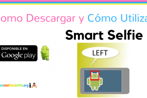 como descargar Smart Selfie de Google Play Store o APK
