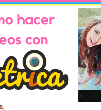 como hacer videos selfies con retrica