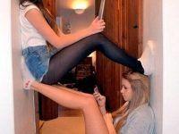 idea casual foto tumblr mejores amigas puerta