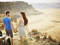 idea foto romantica novios aventureros