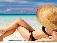 Ideas para fotos creativas estas Vacaciones playa