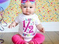 bebita 6 meses