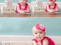 bebita y su crecimiento trimestral