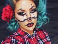 disfraz halloween de mujer