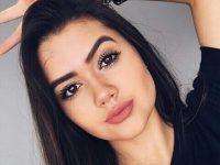foto de perfil femenina increíble