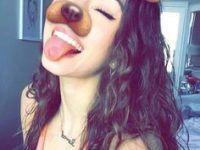 fotos de perfil femenina de perrito