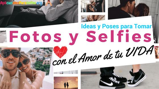 ideas de fotos con el amor de tu vida para tener un album romantico