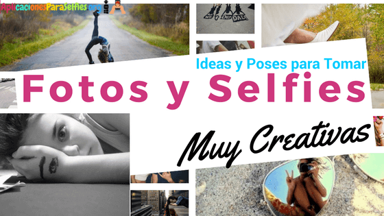 ideas fotos creativas