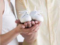 los primeros zapatitos del bebe