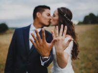 pareja de casados