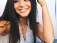 sonrisa increíble