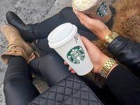 amor plasmado en el café