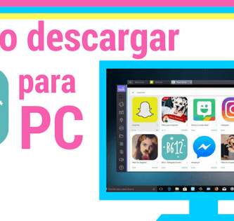 como descargar b612 para pc o laptop
