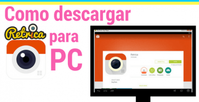 como descargar retrica para pc