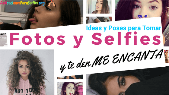 ideas de fotos que le encantaran a tu crush
