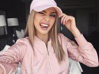 la sonrisa más hermosa