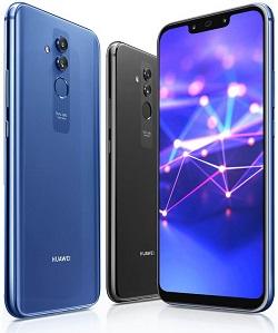 Huawei Mate 20 Lite para selfies camara frontal