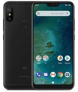 Xiaomi Mi A2 para selfies barato